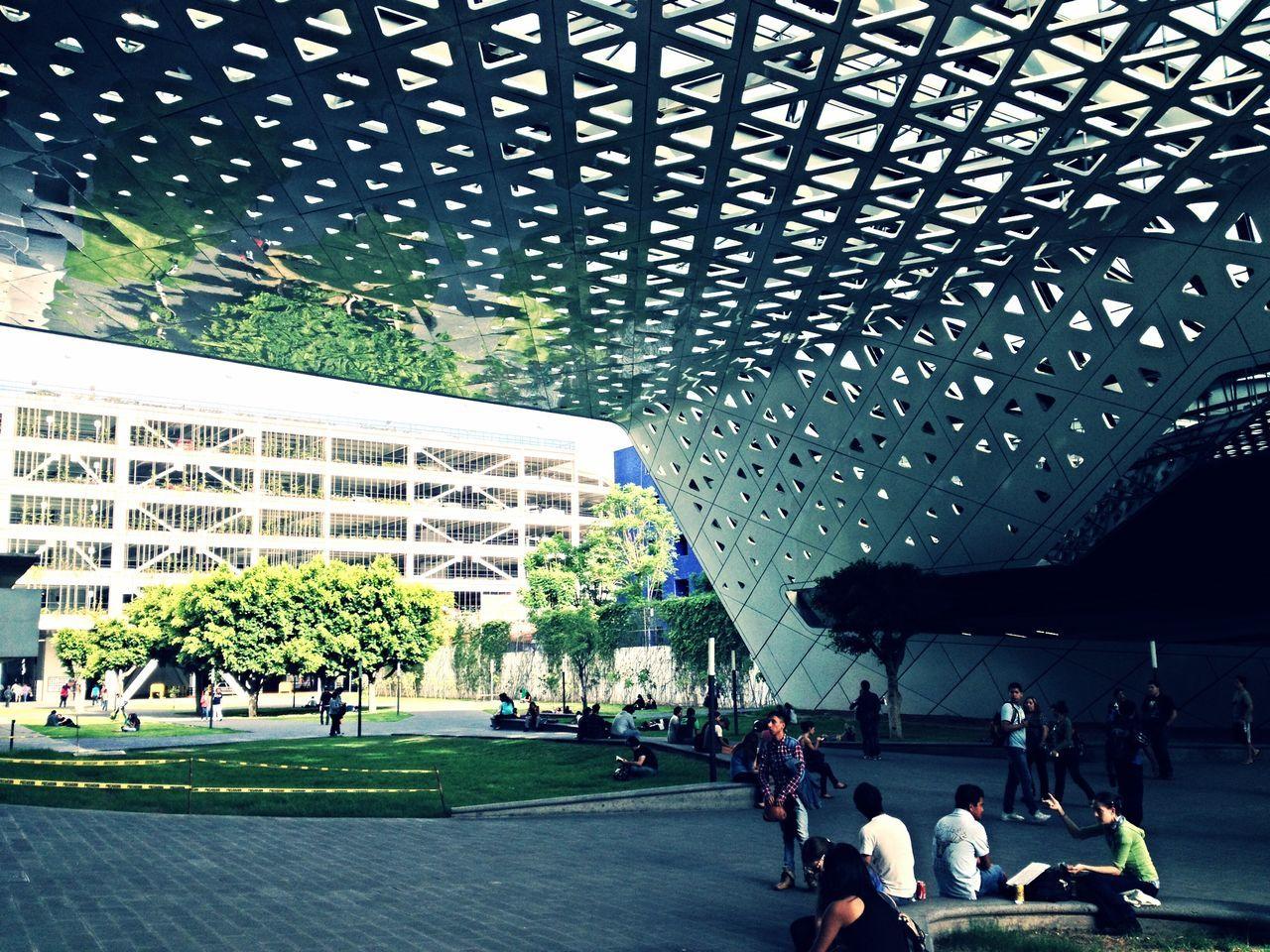 Deconstructivismo en México I Architecture Arquitecture Arquitectura Deconstruction Deconstructivismo distritofederal Mexico