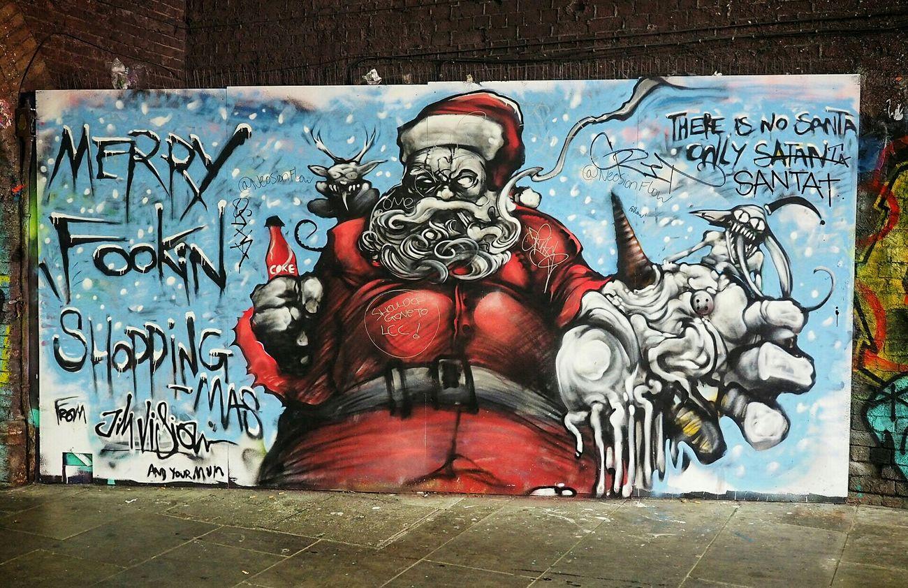 East End graffiti LdnGraff Graffiti Art Graffiti East London London