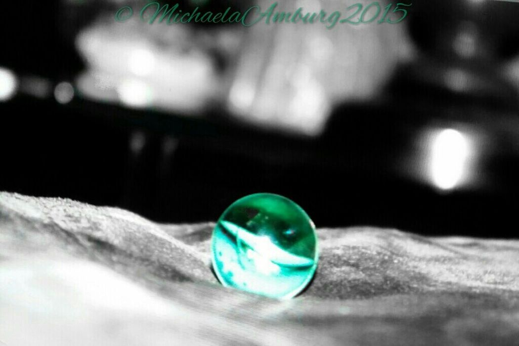 Got me a new canon dslr ... practicing with it! Knickknacks Marbles Colour Splash Marble Marblemadness Marbleselfie Fun With Marbles Things That Are Green Green Color Green