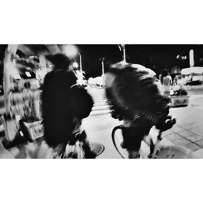 Daily Slowlife Snapshot Streetphotography Ubike Blackandwhite Monochrome