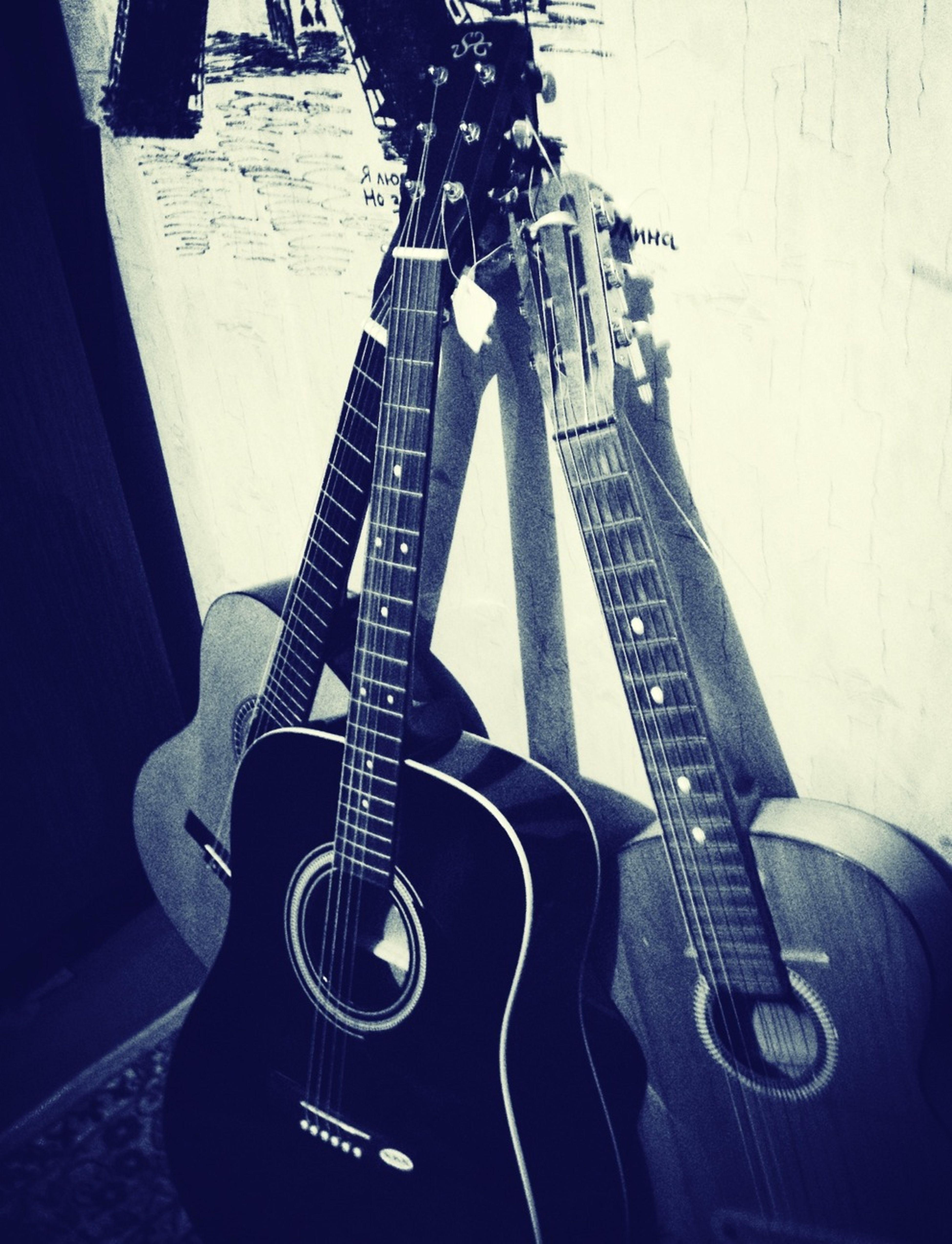 Мое гитарное братство