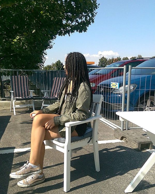 Ikea lover ✌👆 IKEA Tree Sunlight Relaxation Carefree Day Life Hanging Out That's Me Enjoying Life Hello World Sun