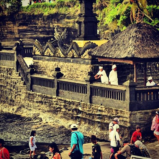 38!! :) LDR Visit Countingdown Omg excited love bf me bali tanahlot scenery temple indonesia