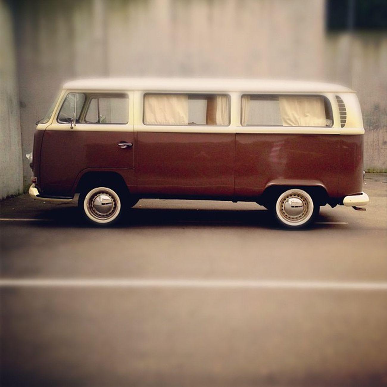 VW Typ 2