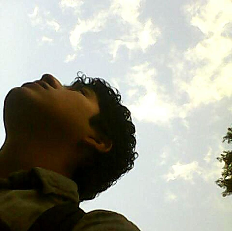 Picturing Individuality Clouds And Sky Peace Of Mind Sky Mind In The Clouds