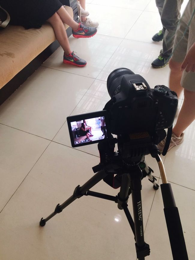 Yesterday 🎥 Micro Film Advertising Video
