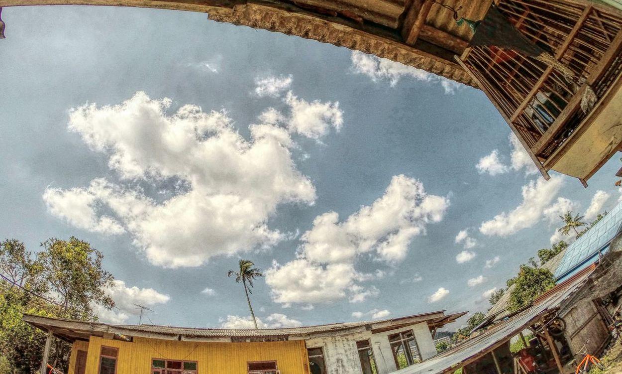 Merenung keluar jendela, Hot Day Repost From Instagram Sara_teck Vscocam
