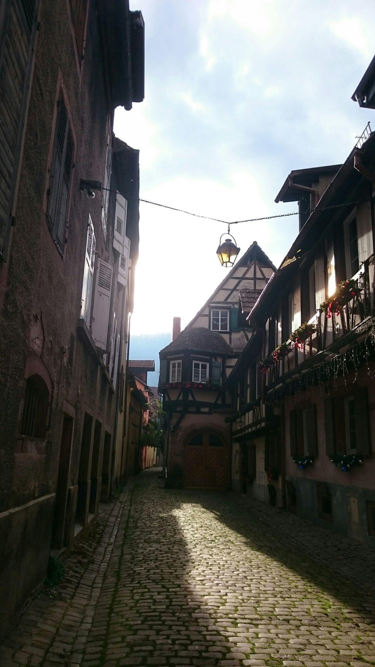 Kaysersberg Village Fleuri Village Villages Beau Village De France Famous Place Alsace Alsace Beautiful Alsace Alsace Marche Noël