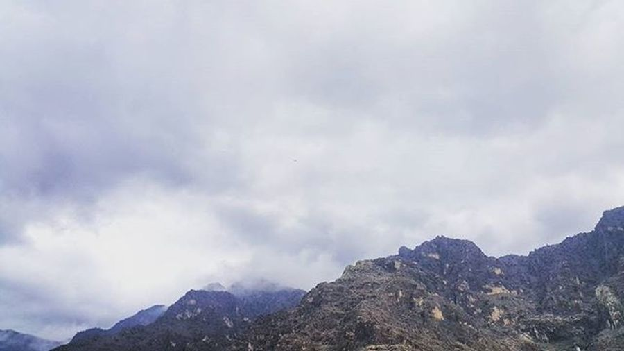 Rania Ranya Mountains Kurdistan