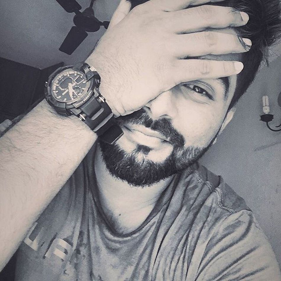 Myself Selfie Goodmorning Saturday Bored Needlove Like4like Instagram Chennai Beard Arab Gshock Gstatraw Home Loveforall Followback Instafollow