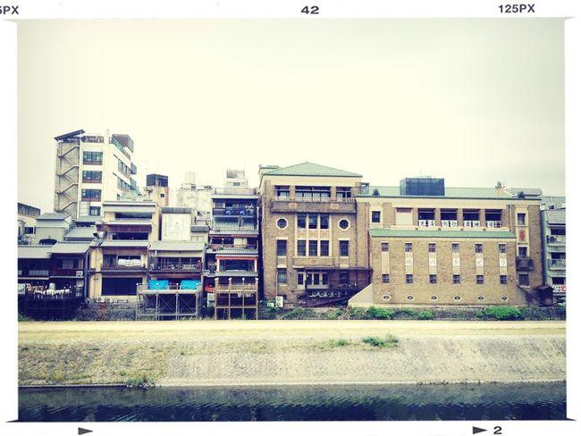 Architecture Riverside