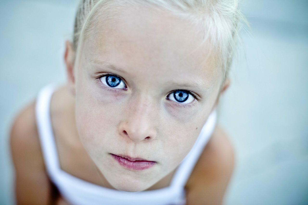 Beautiful stock photos of model, Beautiful, Blonde Hair, Blue Eyes, Caucasian