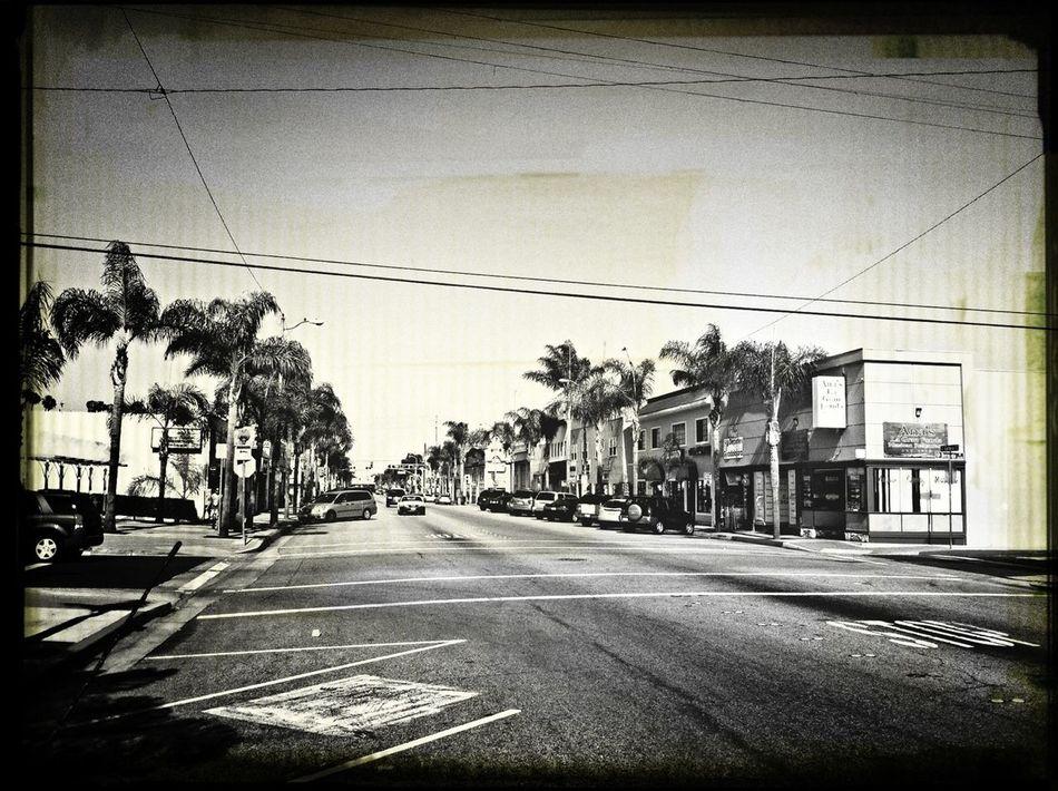 Gardena Boulevard
