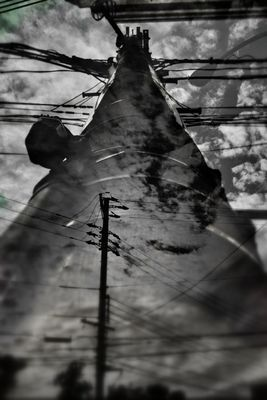 Power Lines by &ⓈⓉⒶⓃ。。。