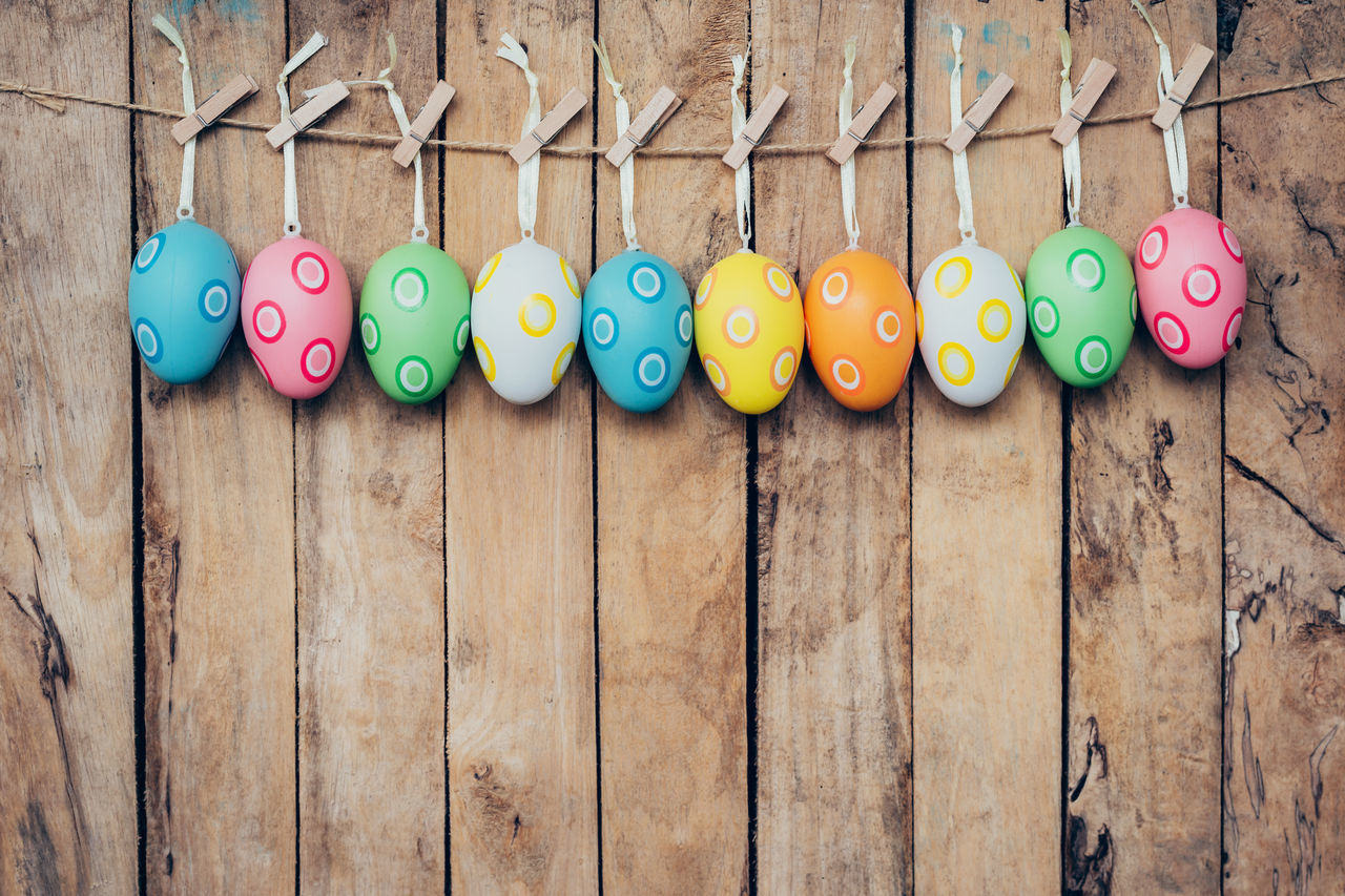 Beautiful stock photos of ostern,  Built Structure,  Childhood,  Close-Up,  Clothespin