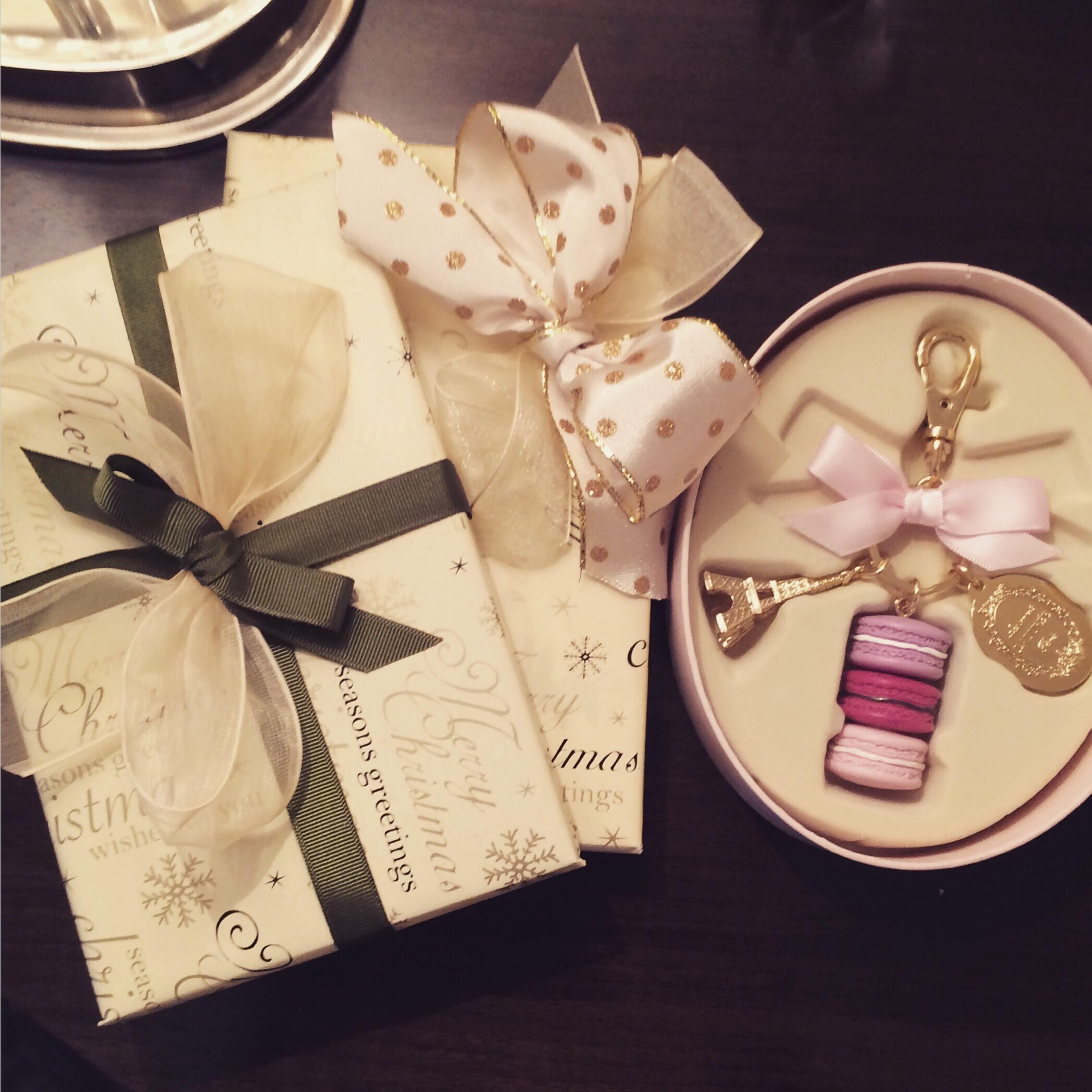 Moscow, First Christmas gifts Christmastime Enjoying Life
