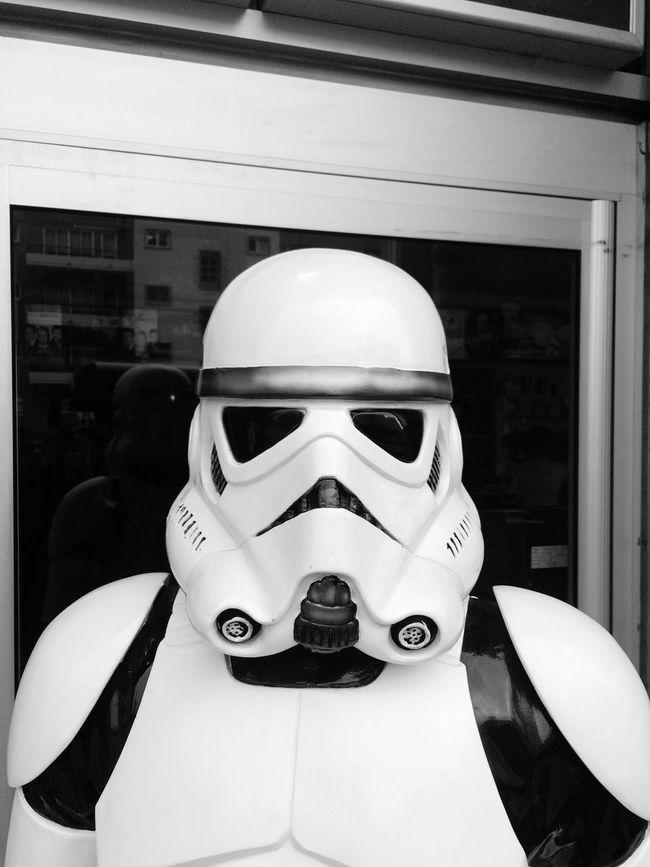 Monochrome Photography Stars Wars Trooper Portrait Blackandwhite Monochrome Black & White Monochromatic Blackandwhite Photography Interview Moviestar Fiction Stars Wars Troopers Saga Stormtrooper Stormtrooper STARWARS Stormtroopers