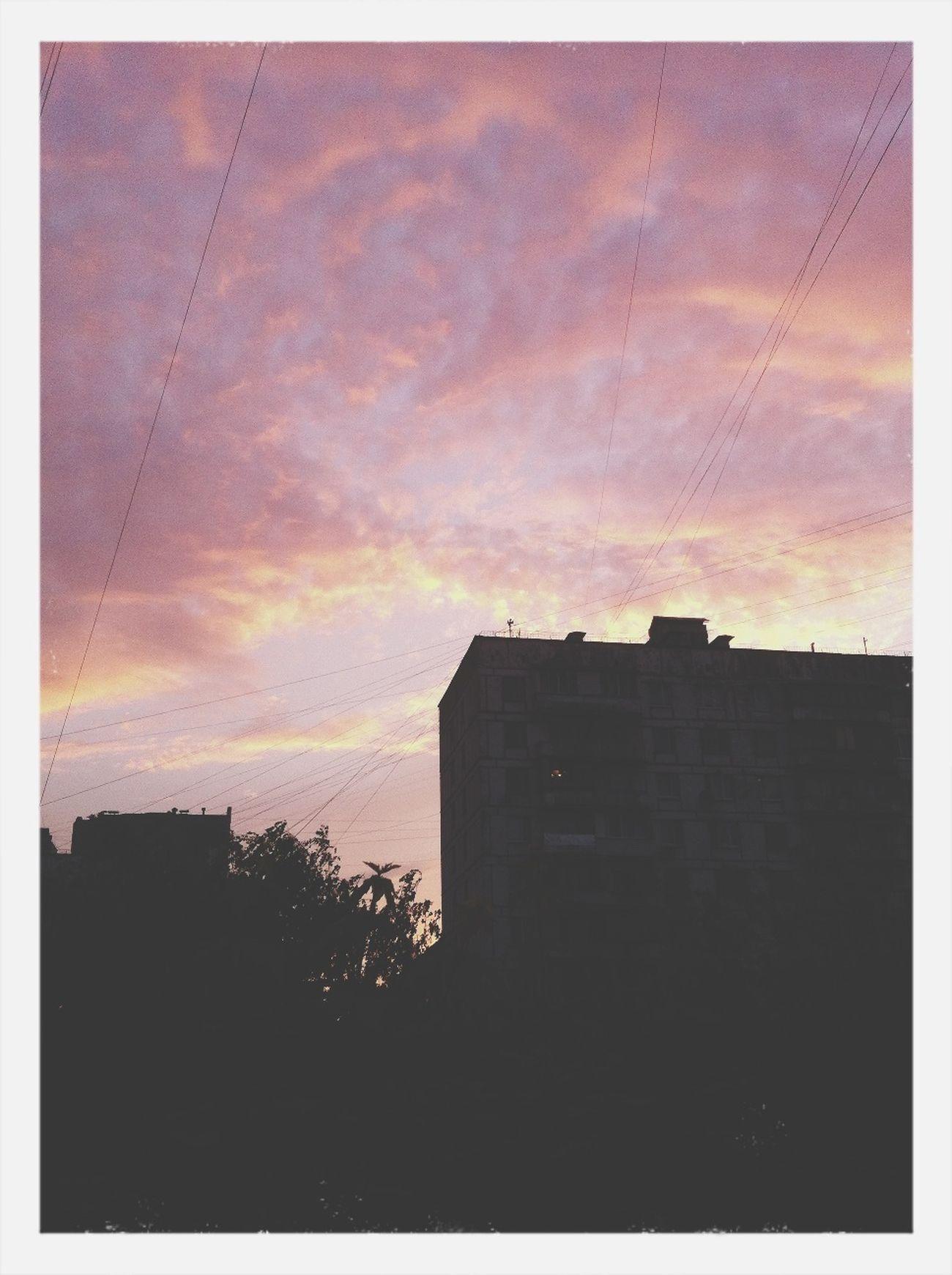 Unbelievable Sky