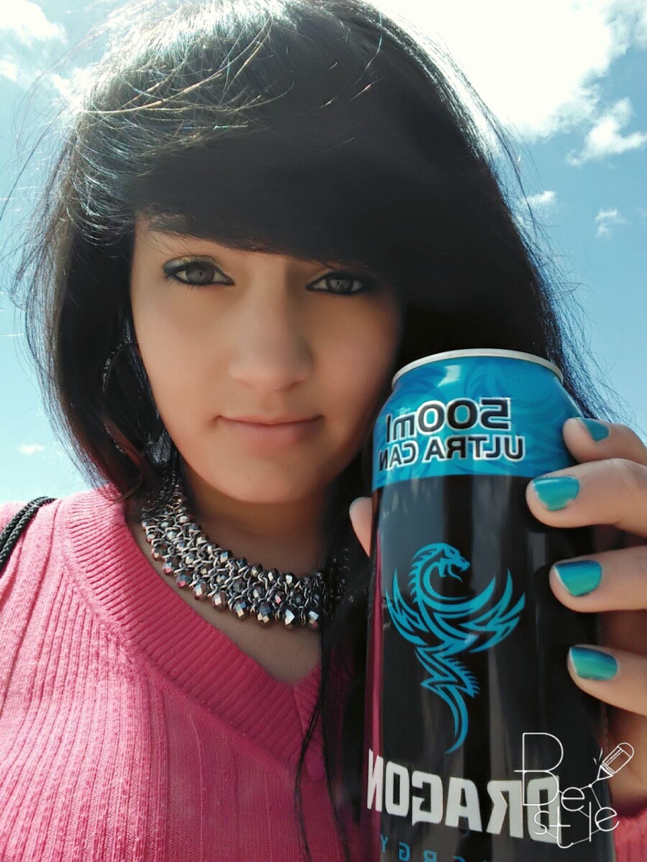 Life 👌 Dragon Dragon Energy Dragon, Energy Drinks Selfie ✌ Selfie ♥ ThatsMe Bestieselfie