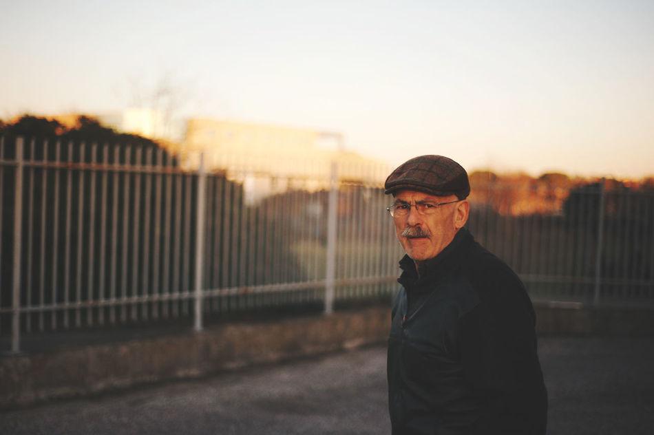 Beautiful stock photos of senior,  65-69 Years,  Cap,  Day,  Eyeglasses