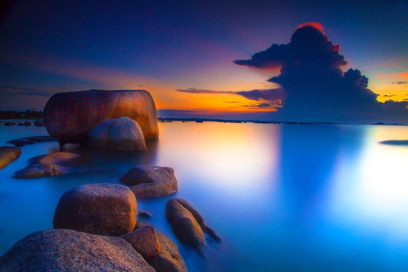Indonesia Beauty