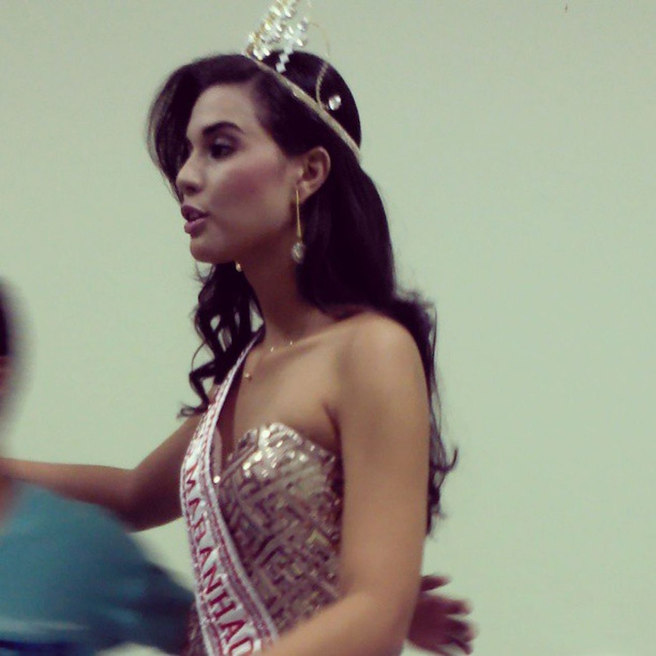 OrgulhoCaxiense MissMaranh ão2013