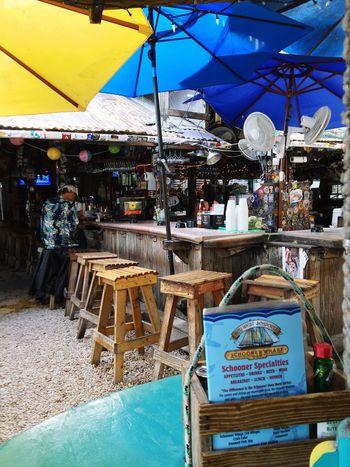 Schoonerwharf Key West Bar Food Outdoors Morning