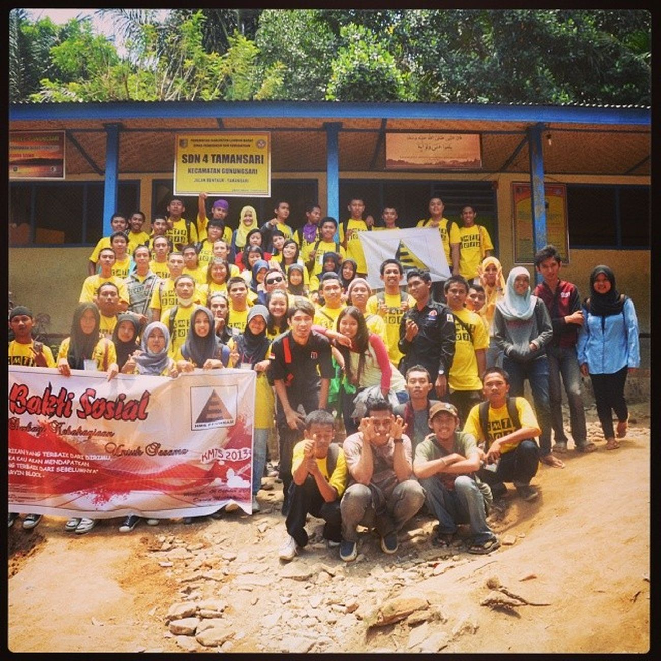 Baksos2013 Civilengineering2013