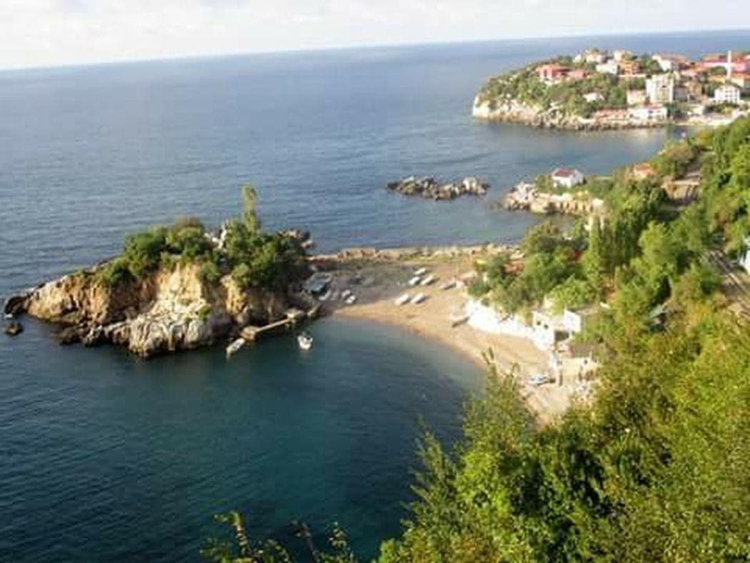 Kapuz Black Sea♥ Eyem Nature Lover Hello World
