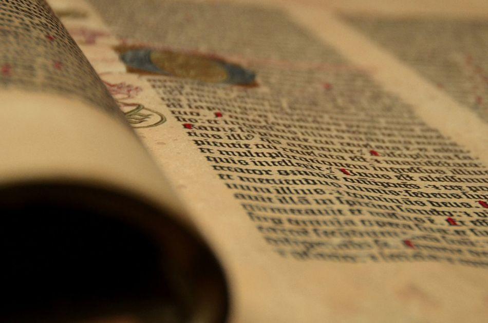 Beautiful stock photos of bible, Book, Close-Up, Education, Indoors