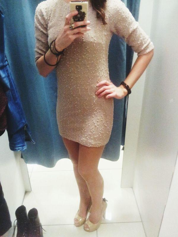 Hi! That's Me New Dress!