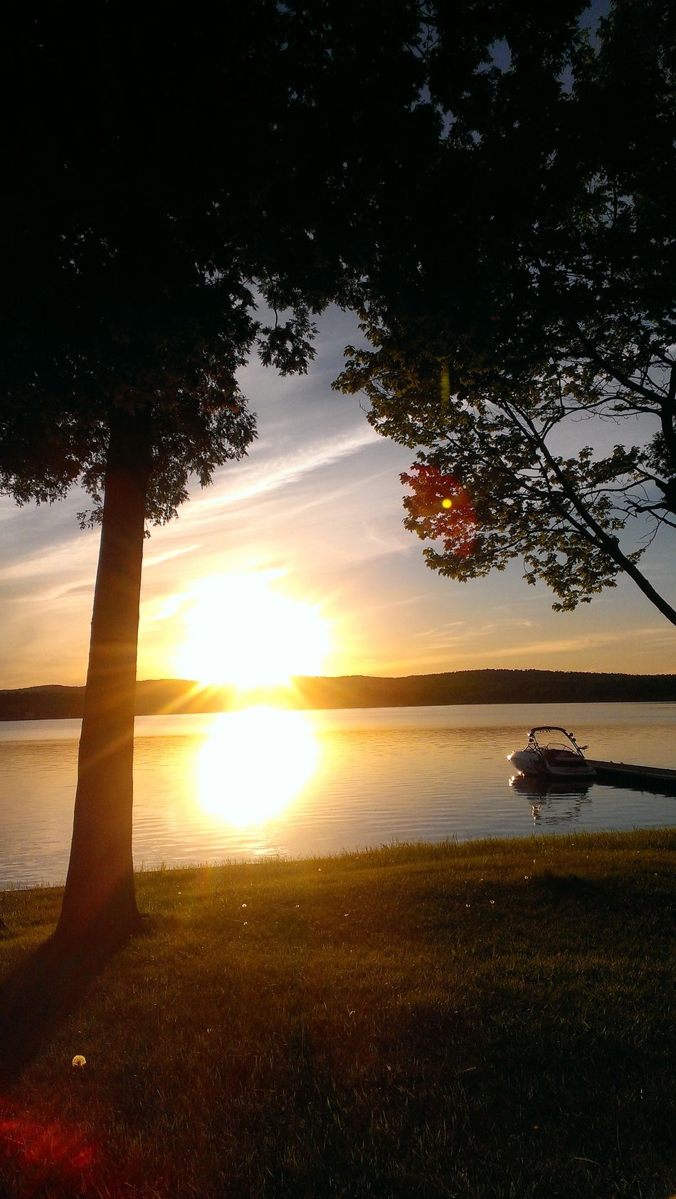 Nature Photography Sunset_collection Beauty In Nature Good Moment Peaceful And Quiet View Point