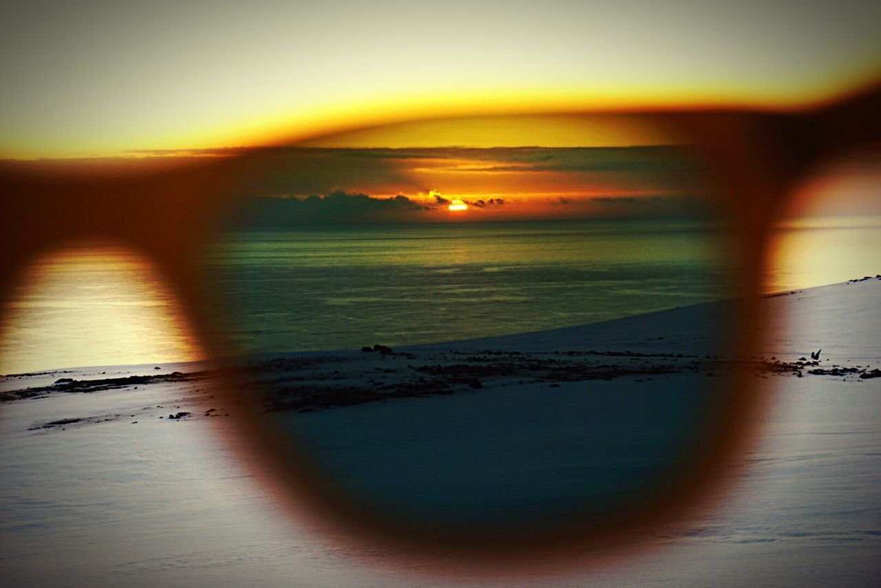 For most of us, summer means sandy beaches, drinking cocktails under the burning sun and wearing flip flops for days on end. Here in the arctic though, summer introduces itself slowly and we know it's on the way once the sun doesn't set for a few months... Arctic Summer Arctic Sunset Sunset_collection Sunglasses Snowy Sunset Northcape Norway Live For The Story Sony A6000 Live For The Story