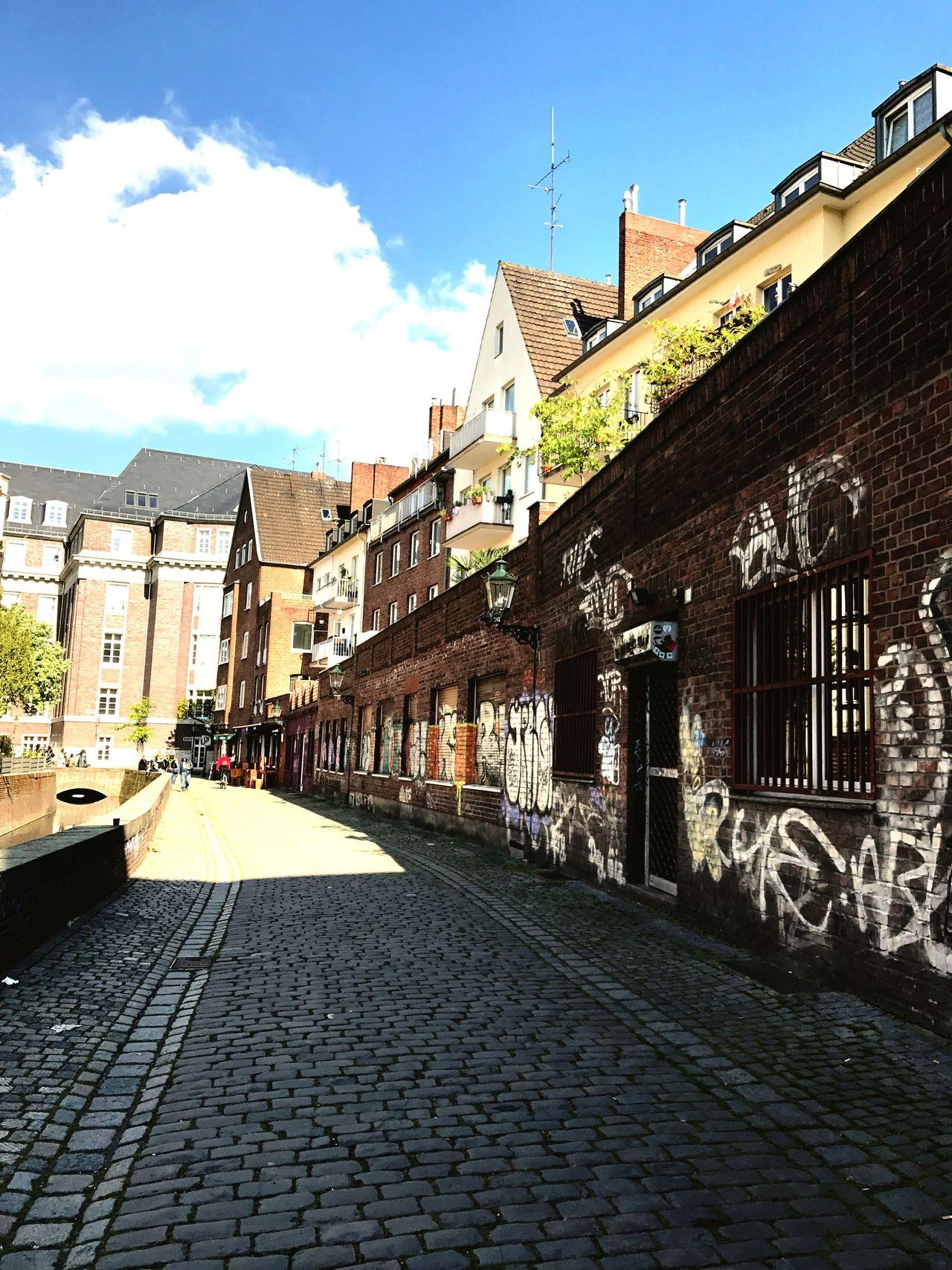 Streetviewphotography Darmstadt, Germany Streetstyle Graffiti Art