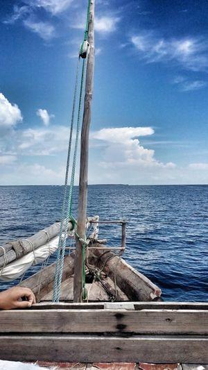 Once upon a time.. Zanzibar!!