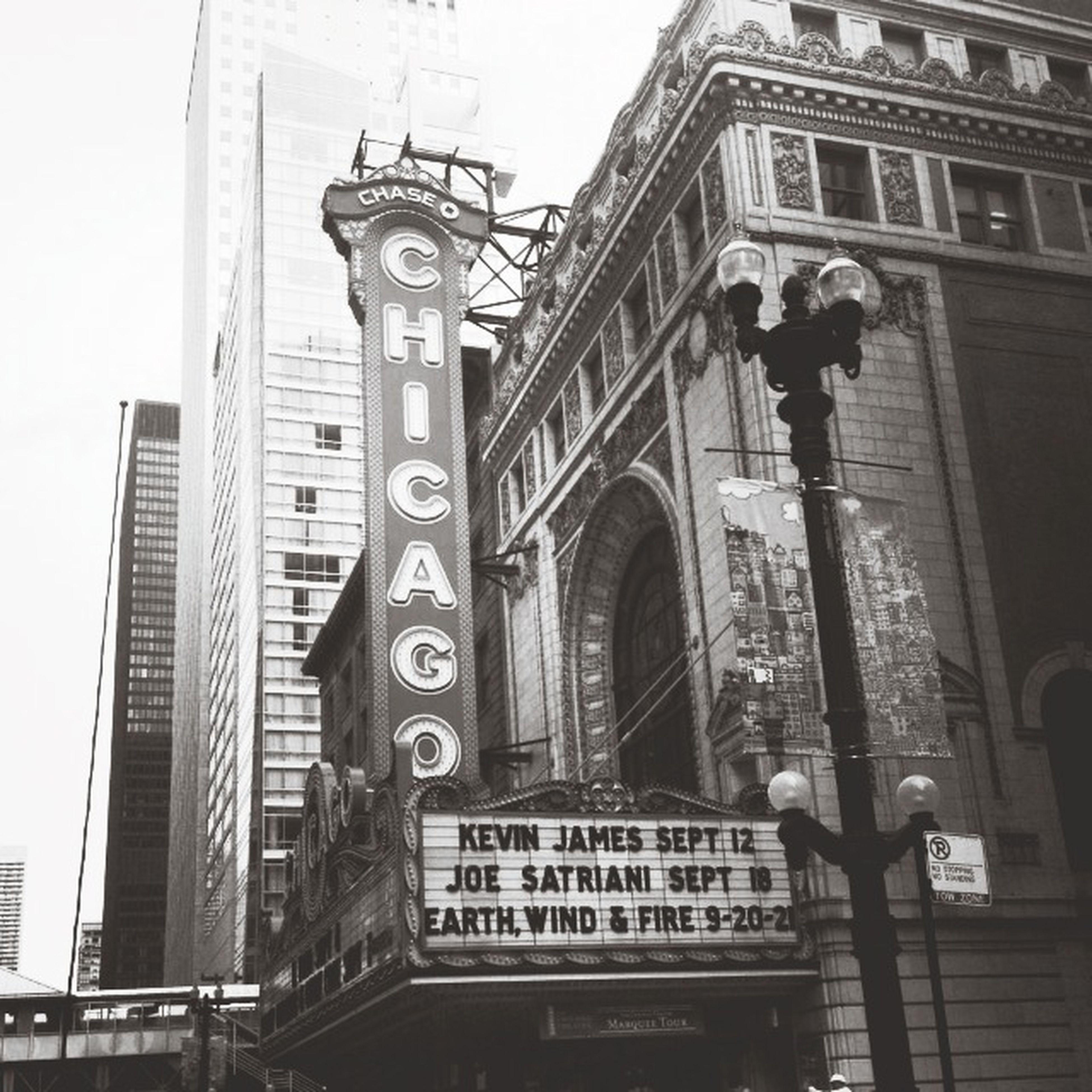 Capa Filter Chicago