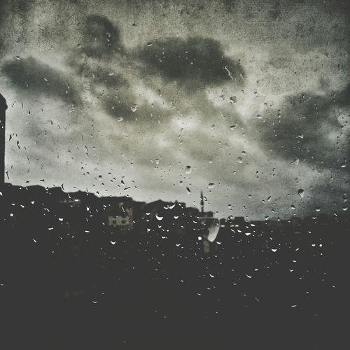 Rain ? First Eyeem Photo