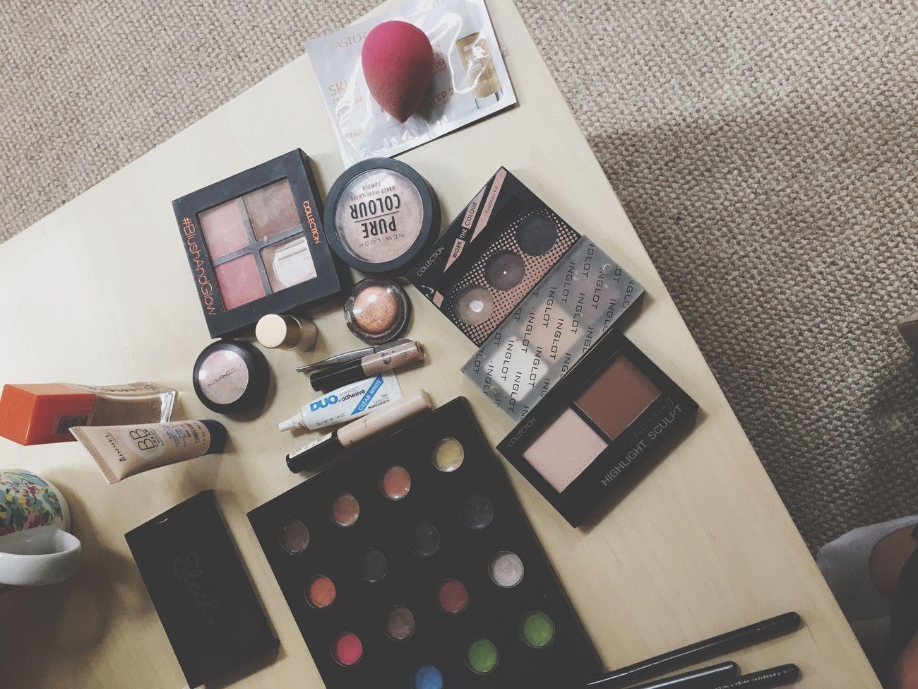 Makeup Makeupartist