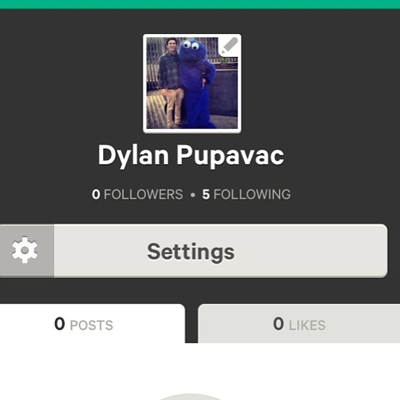 So I just got vine, I don't know what to do but it looks funny and you should probably get it. Xoxo Vine Funny Video 7secondvideos followme