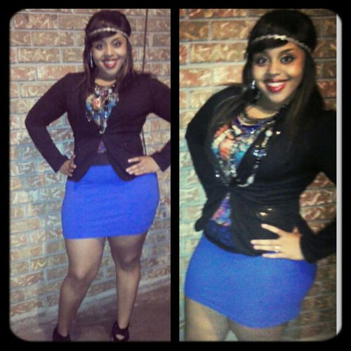 lah'mama something serious. #thick fine shawty