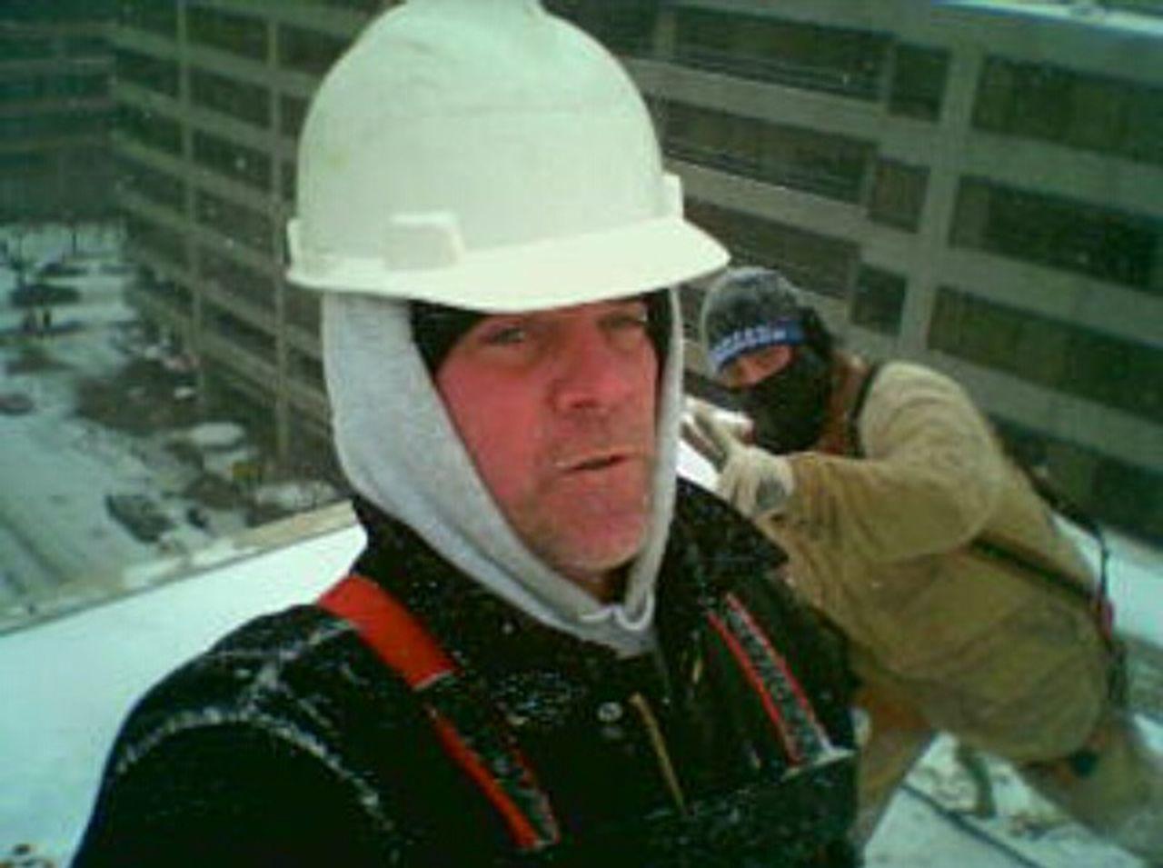 Deepfreeze Washington D.C. Birdmaster cold Check It Out