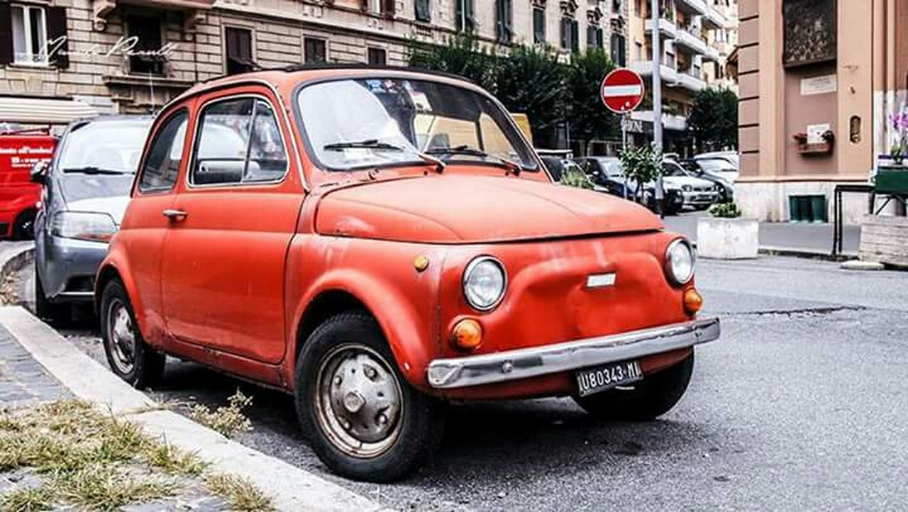 Manolo Perulli Fotografie Taking Photos Rome Cars Dreams On Wheels Dreamcar Rusty&crusty Check This Out The EyeEm Facebook Cover Challenge On The Road