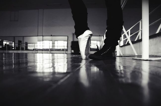 Monochrome Photography Indoors  Flooring Standing Surface Level Walking Selective Focus Floor Ballet Class Ballet Dancer Ballet Time  Ballet Classic BalletSpirit Balletenpointe Ballet Point Shoes Ballet Shoes Decisions