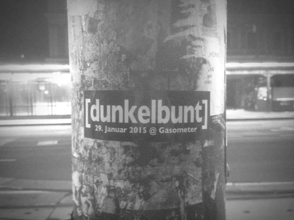 <3 Dunkelbunt = Dunkel & Bunt not ? Vienna   Fairytale