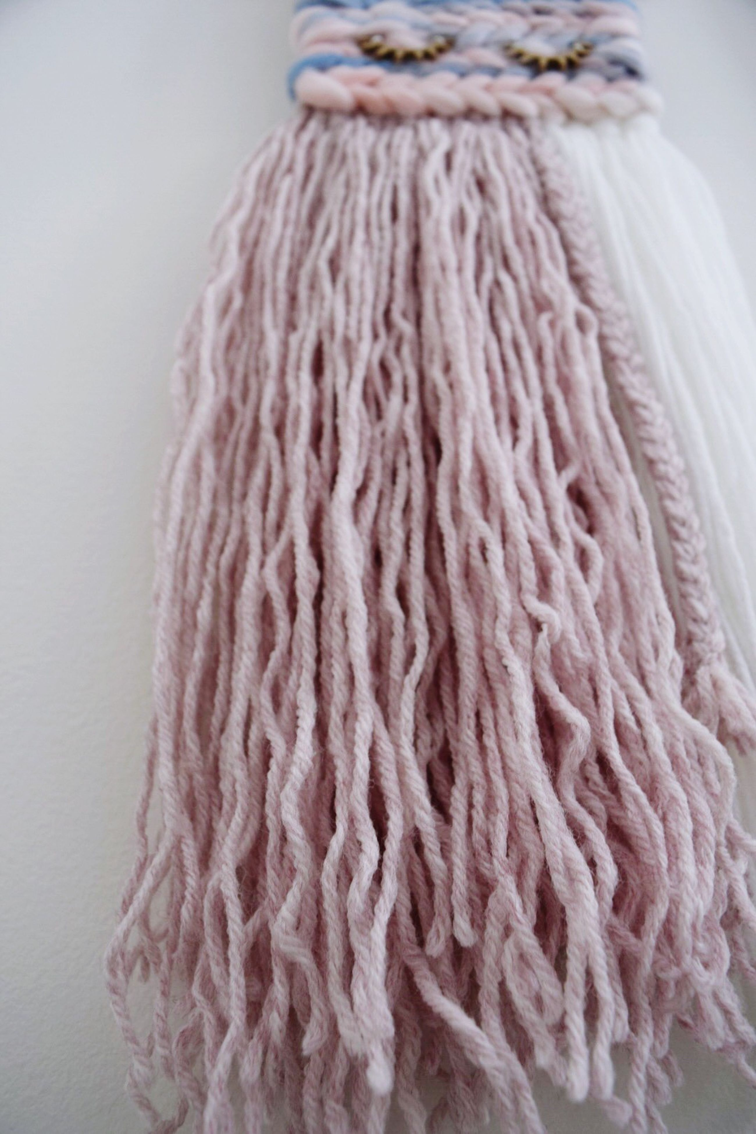 indoors, close-up, food, brown, freshness, food and drink, raw food, string, softness, wool, extreme close-up