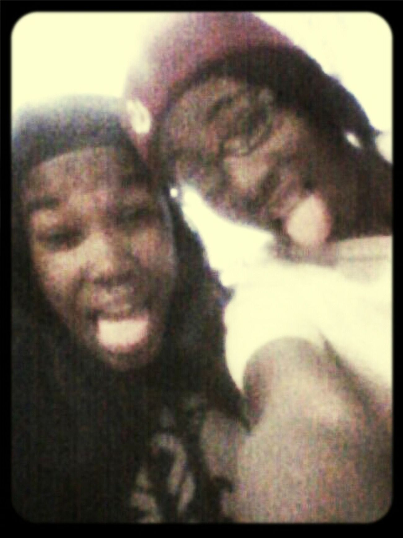 Me & My Bestfriend Thuggn ♡