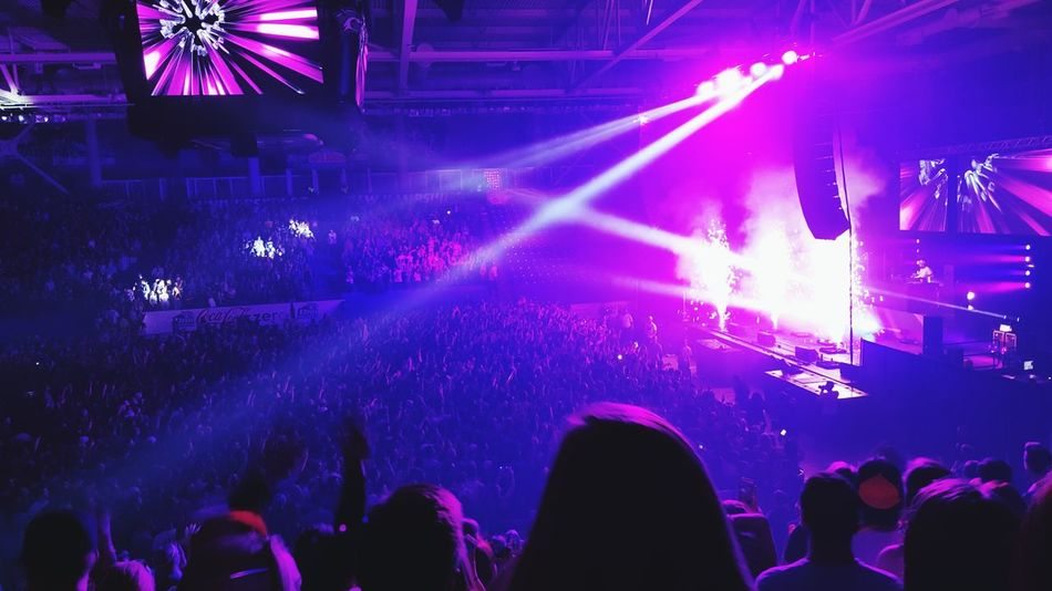Kygo Live Check This Out Amazing Galaxys6edge Unh Enjoying Life