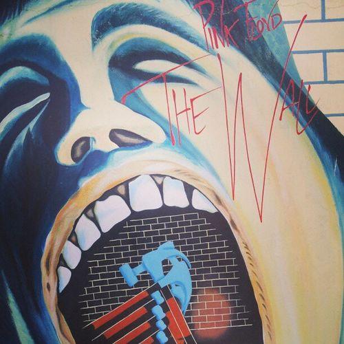 The Wall Pinkfloyd Floydcafe Trip