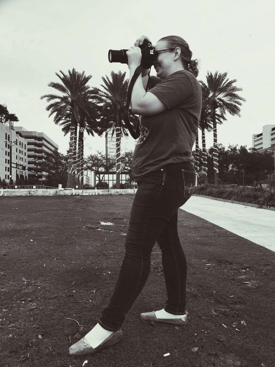 Showcase: January Photography Photagrapher Tampa Curtis Hixson Park