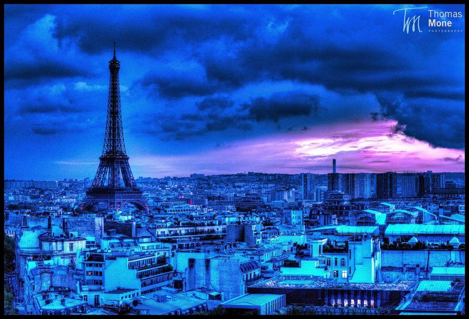 Paris, France  First Eyeem Photo